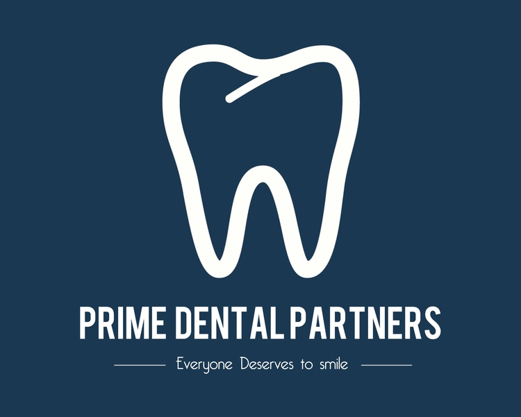 Prime Dental Partners Logo